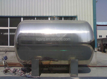 Stainless steel water storage tank/ water container for drinking