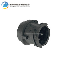 DJ3043YA-2.5-10 Automotive Bedrading Plug Terminal 4-hole 4-pin harnas connector