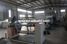 Extruder,pet packing strap extrusion machine/pet strap making machine/pet strap band production line