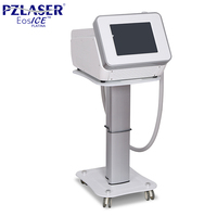Painless 2019 New Arrivals Effective Hair Removal Alexandrite 755 1064 808 diode laser