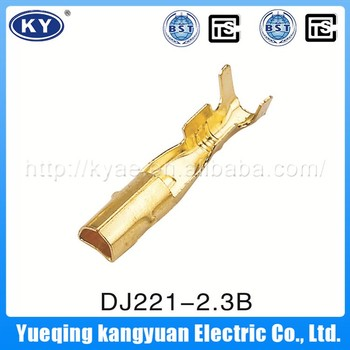 Professional Factory Made Quality-Assured wire terminal