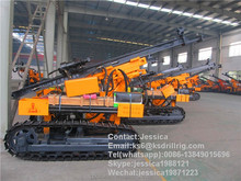 Top Qulity deep rock well drilling equipment KY100