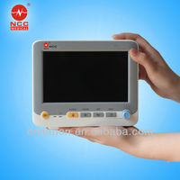 NCC Ambulance portable Patient Monitor