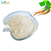Factory Supply Powder Pure Natural Pueraria Mirifica Extract