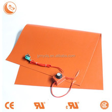 220v silicone rubber band printing machine heater