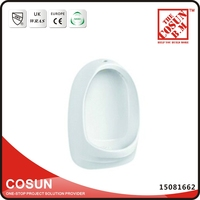 Price Low Mini Ceramics Wall Flush Mount Mens Urinal