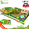 High quality indoor playground equipment,safe soft play/kids indoor tunnel playground