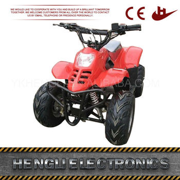 Wholesale high quality cheap mini atv for kids