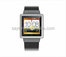 wholesale Wearable devices android 4.0 3G china watch phone