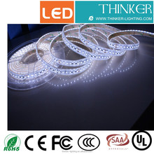 Easy Installation Circle SMD 5050 LED Strip for building with 50000H Working Life