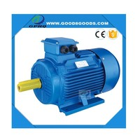 3 phase 20hp electric motor 380 volt