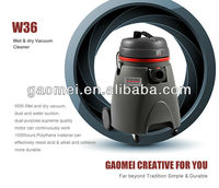 2012 newest professional household W36 water vacuum cleaner