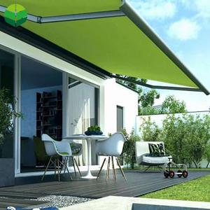 Fengxin Outdoor Customized Motorized Pergola Awnings