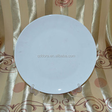 souvenir plates, spanish dishes, round dinner plates made in china