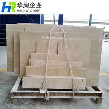 Honed Moca Cream Beige Limestone Vendor