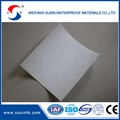 Membrane reinforcement used needle punched polyester mat price