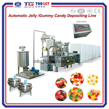 Automatic Jelly and Gummy Candy making machine