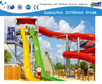 (HD-6803)2014New Design!Water park tube slides for sale
