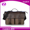 Fashion Shoulder Bags Sling Bags For women and men PU Leather Canvas Bags