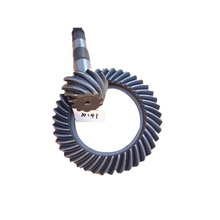 China auto part 10X41 diff Crown wheel and pinion for TOYOTA