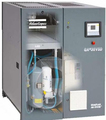 Atlas Copco Variable speed Oil-injected Rotary Screw Compressors GA 45-13 VSD
