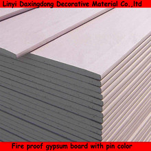 profile for gypsum board in China