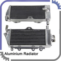 HOT Selling for YAMAHA YZ125 2005-2011 motorcycle radiator