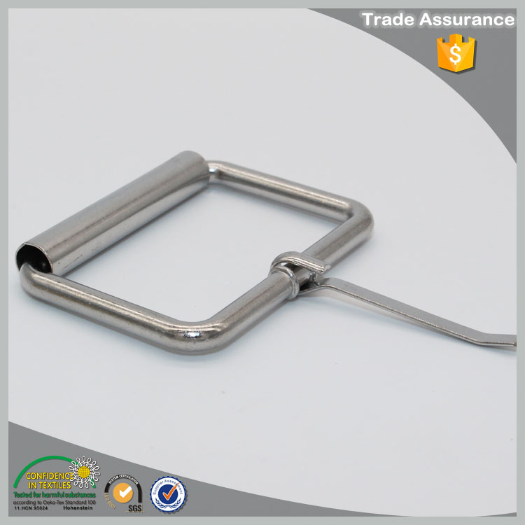 manufacturers directly sale metal slide belt buckle clasp wholesale