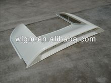 thermoforming vacuum forming