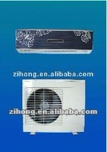 power saver AC,solar assisted air conditioner