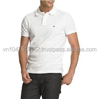 100% Cotton POLO Tshirt For Men