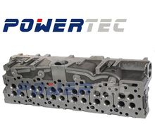 Engine Spare Parts C15 cylinder head