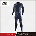 Excellent quality professional Men's Wetsuit with Neoprene for Diving and iSUP