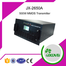 Digital MMDS 2.5-2.7GHZ 400W LNB Transmitter