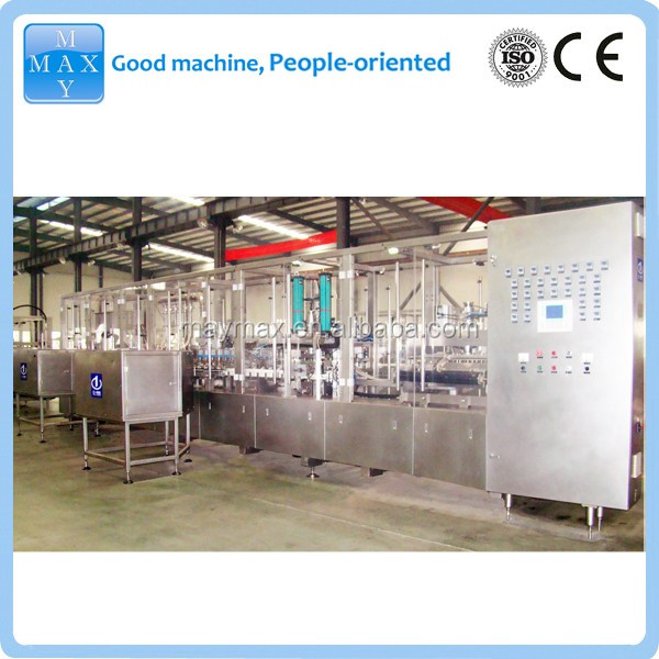 Normal saline iv fluid manufacturing plant and high speed normal saline pharmaceutical machinery