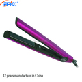 Hot Seller Digital hair straighening iron flat iron Ceramic hair straightener and curler