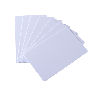 blank inkjet printing pvc plastic <strong>card</strong> for EPSON l800 printer