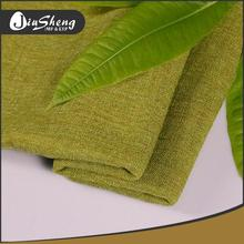 Good selling different types ready made elegant woven curtain fabric india