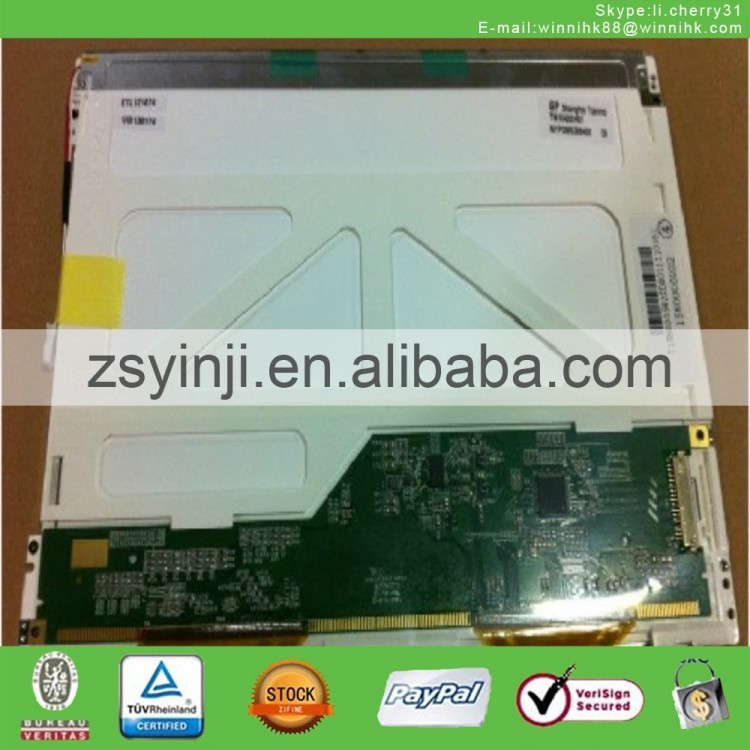 <strong>LCD</strong> 10.4 inch TM104SDH01 NEW 800*600 Display 60 days warranty