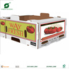 VEGETABLE CORRUGATED PACKING BOX PAPER CARDBOARD TOMATO BOX