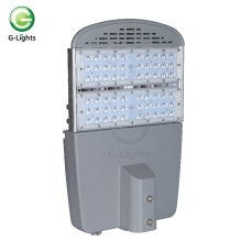 High lumen waterproof aluminum casing IP65 60w dc24v led street lighting