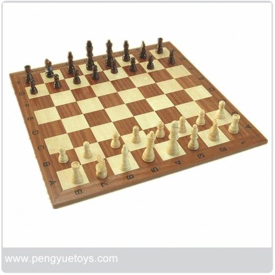 pys001 New arrival , giant chess board