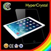 Wholesale tempered glass screen protector for ipad mini clear screen protector