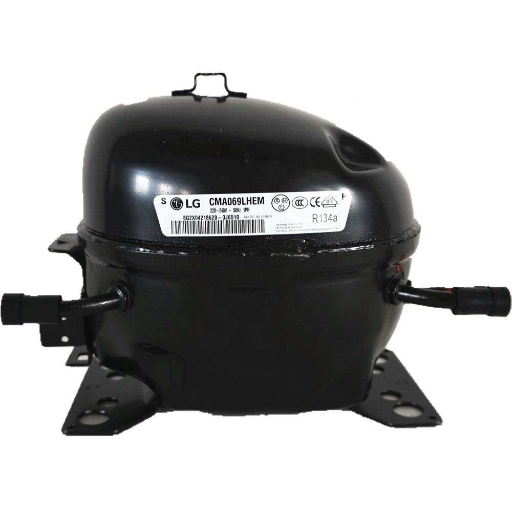 Lg R134a Refrigerator Fridge Compressor Copper Wire Cma069lhem Buy Refrigeration Wiring Compressorprice Compressorfridge Product On