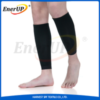 Knitted Compression Calf Sleeve Copper Wear Supplier