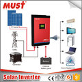 MUST PV1800 HM 4000watts 48V solar inverter with remote control