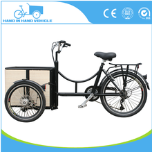 customize cargo tricycle manufacturers