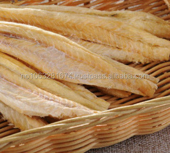 Norwegian Dried Fish