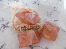 stone sharp natural soap