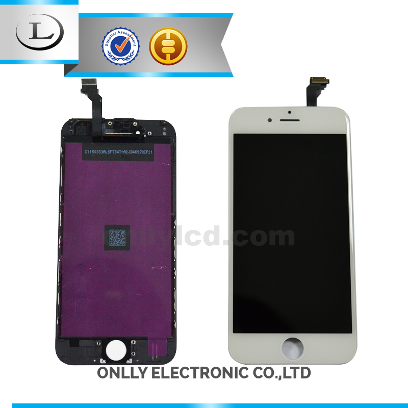 Cheapest price for iphone6 lcd,low price big screen mobile phones